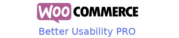 Woo Better Usability Pro